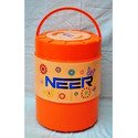 15 Liters Plastic Cool Water Jugs