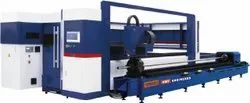 GL3015F IPG700W Fiber Laser Cutting Machine