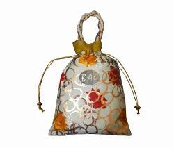 Printed Potli Gift Bag