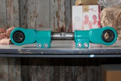Adjustable Torque Arm BB