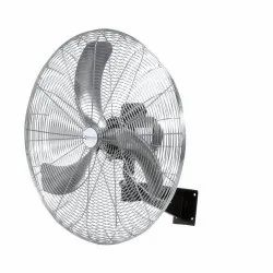 Flameproof Wall Mounted Air Circulator Fan
