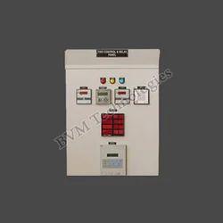 C&R Panel (Control & Relay)