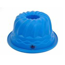 Spiral Ring Cake Mould