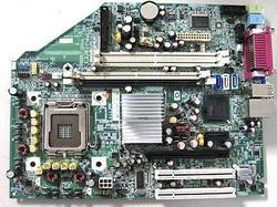 HP DC7700 System Board Part No. 404674-001