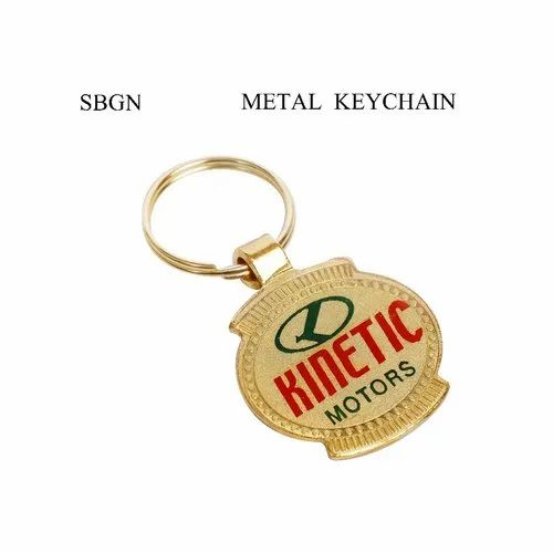 Key Rings , Exclusive AMD Key Ring Manufacturer from New Delhi