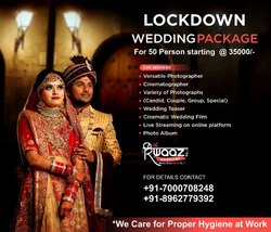 1 Days Wedding Photography, Indore