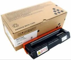 Ricoh SPC250C Blk Toner Cartridge