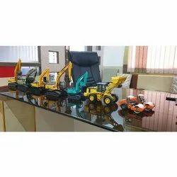 Construction Equipment Rental in Pan India