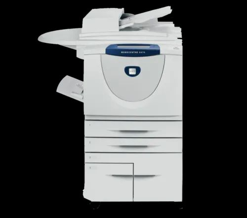 Windows 8 Multi Function Xerox Work Centre 5775 Supported Paper Size A3 Warranty Upto 1 Year Rs 55000 Piece Id 22016344491