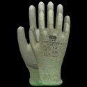 Comfortable PU Coated Glove TDM-D : Electroflex/5