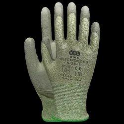 Comfortable PU Coated Glove TDM-D : Electroflex/5