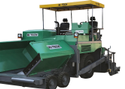 Road Paver Finisher (Model HSP 045 HD )