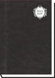 Flora Natraj Diary Elite A33