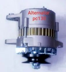 Single Phase Ac Alternators, For Automobile Industry