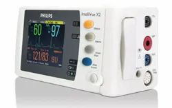 Philips IntelliVue MMS X2 Patient Monitor
