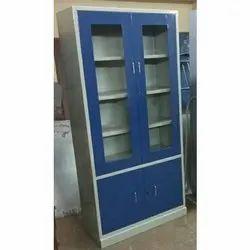 65 Kg Glass Door Cupboard