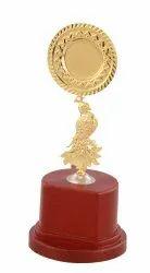 Peacock Trophy