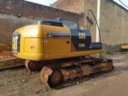 Caterpillar CAT 320 D2 Excavator Spare Parts
