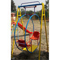 Two Seater Circular Swing