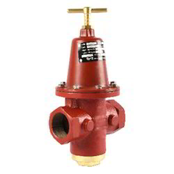 Vanaz Regulating Valve R 6111