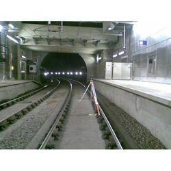 Tunnel Survey Service