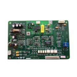 Simulation Analog Board
