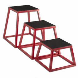 KD Plyometric Training Jump Squat Box