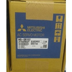 HG-SR102 Mitsubishi AC Servo Motor