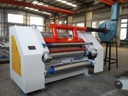Vacuum Fingerless Single Facer Corrugation(Chain Type)