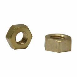 Brass Metal Nut