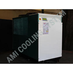 SS Hospital Automatic Medical Chillers, Motor : 1 to 200 HP