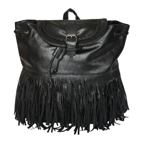 Black Ladies Fancy Bag 3b7521ed92dc1