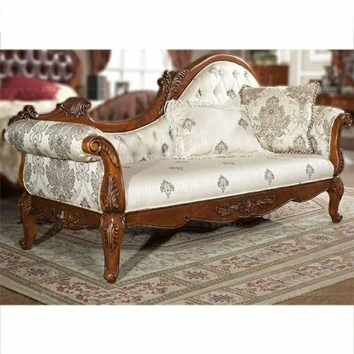 Wood Designer Sofa