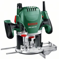 Bosch Router - POF 1400ACE