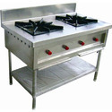 Commercial Cooking Burner