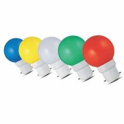 0.5 Round LED Bulb