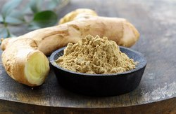 Ginger Granulated Flavours