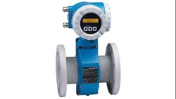 Endress Hauser Flow Meters
