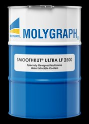 Smoothkut Ultra LF 2500 Semi-Synthetic Cutting Oil