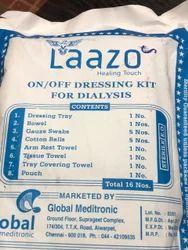 Renal Dialysis Kit