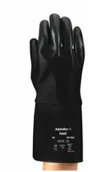 Ansell 09-924 Neoprene Coated Gloves