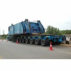Crane Transportation Services