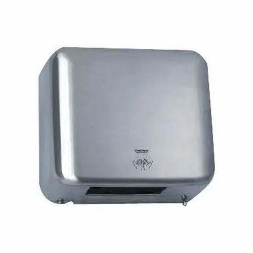 Eurofresh Silver Hch 05 Automatic Hand Dryers 120 Volt Rs 12456 Number Id 22224795733