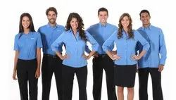 Company Staff Uniforms