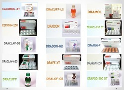 Pharma Franchise in Korba