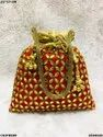 Trendy Potli Bag