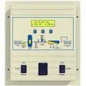 Automatic Mimic RO Logic Panels