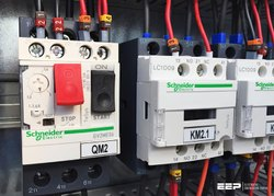Pump Protection Relay