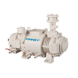 KDP Screw-Type Dry Vacuum Pump