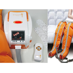 Albio Air Compression or DVT Pneumatic Compression Therapy Device
